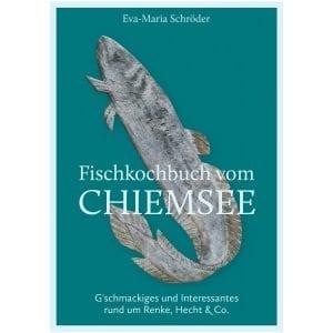 Fischkochbuch Chiemsee